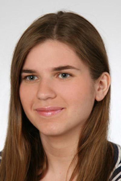 Czerwińska Beata – Vice prezes ds finansowych