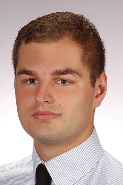 Fidali Michał- prezes w latach 2012/2013