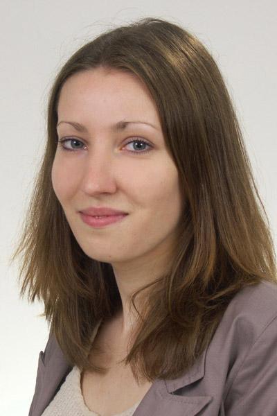 Mańkowska Aleksandra