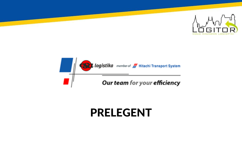 ESA logistika